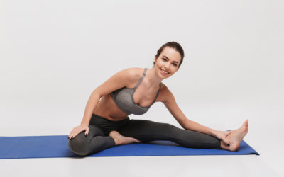 Total Body Stretching for Aches and Pains